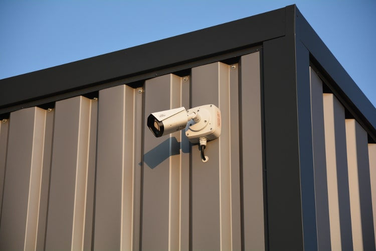 Video Surveillance Tips for Your Florida Business
